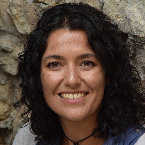 Berta Martín-López